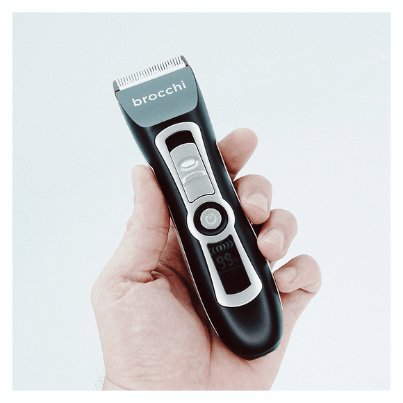Brocchi Grooming | Trimming Electric Shaver - Hygiene Village