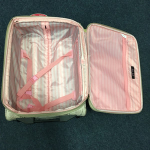 Kate Hill Athena Carry On Luggage