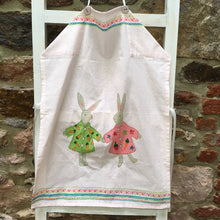 Load image into Gallery viewer, Apron - Bunny