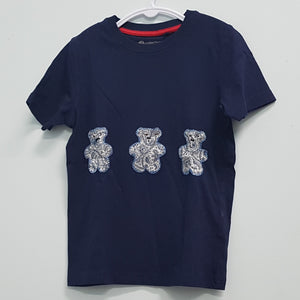 Child's T-shirt - Size 4