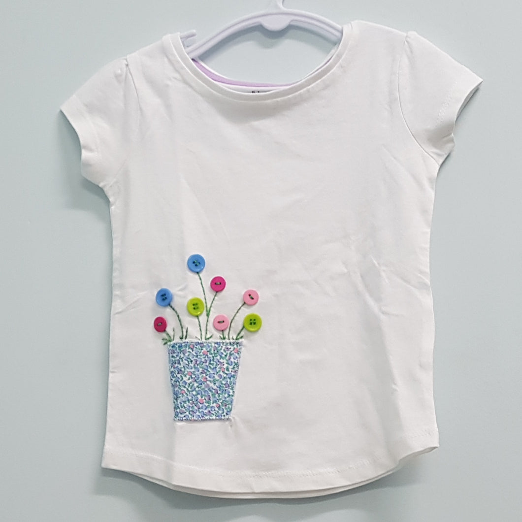 Child's t-shirt - Size 2