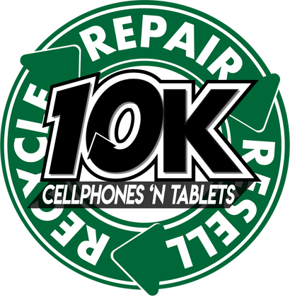 10,000 Cellphones, Repairs, Tablets and Batteries