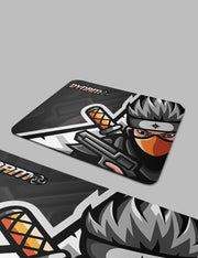 DYNAMO GAMING MOUSEPAD DARK THEME