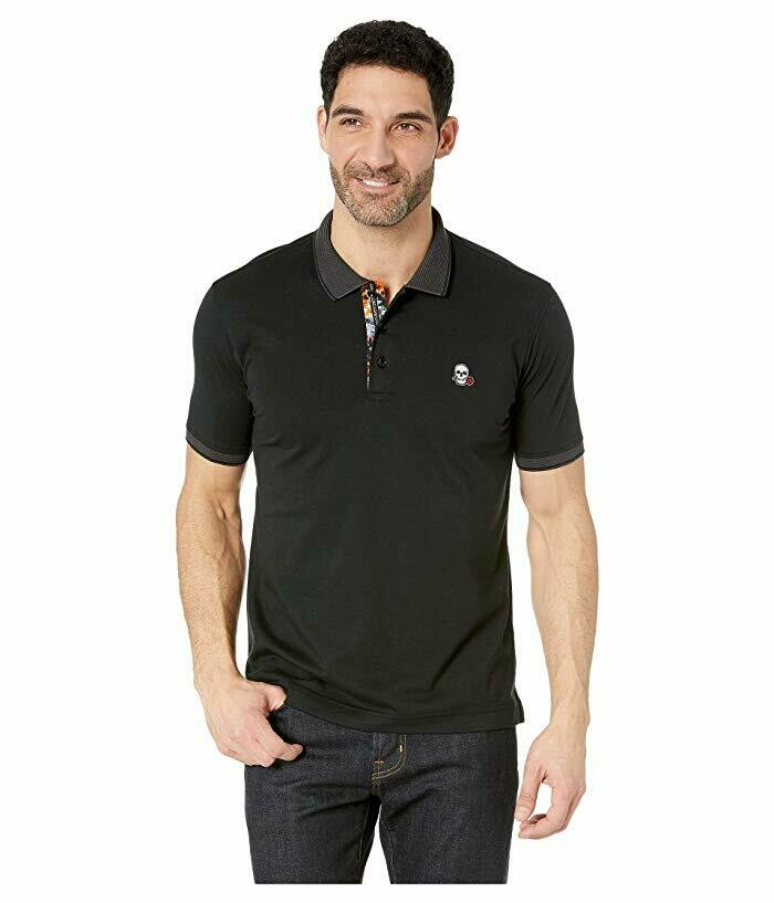 Robert Graham Easton Polo Shirt
