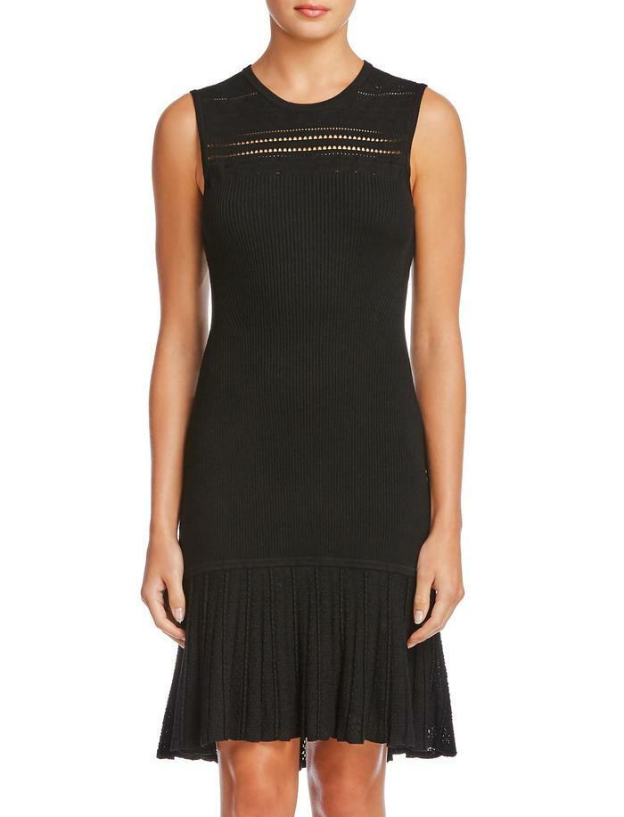 Bailey 44 Evalina Dress in Black