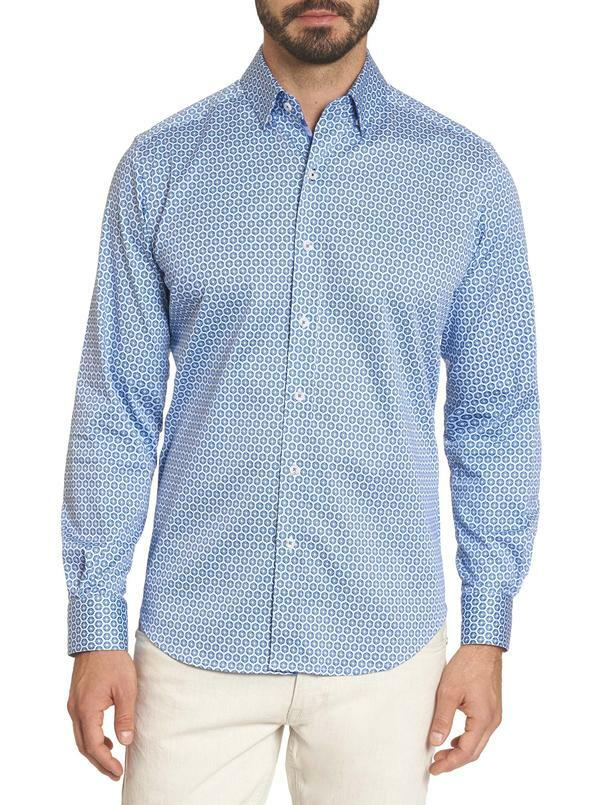Robert Graham Freeman Sport Shirt