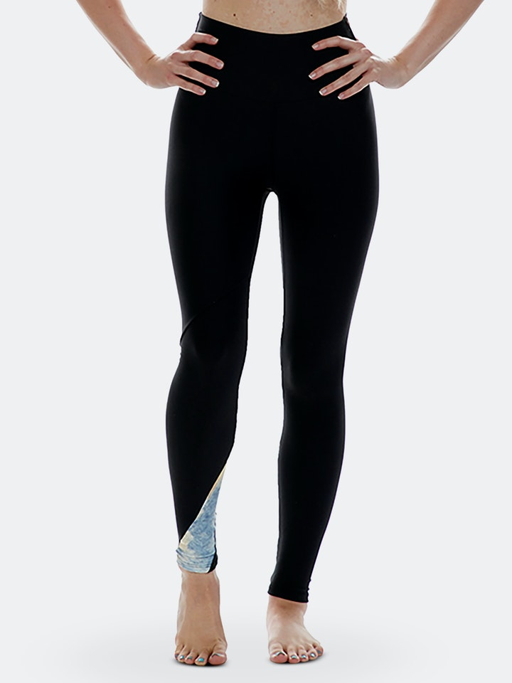 Strong Soul Leggings