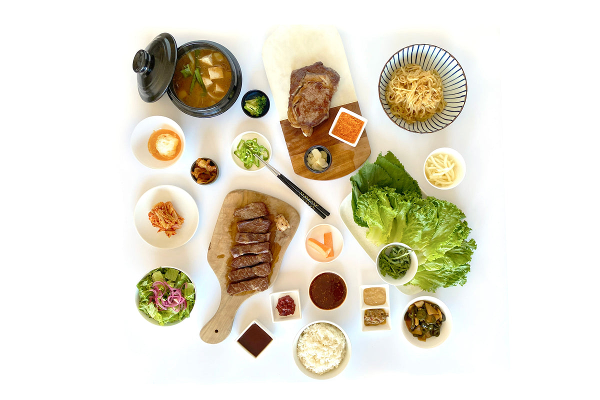 YOON - Home Chef Prime Package