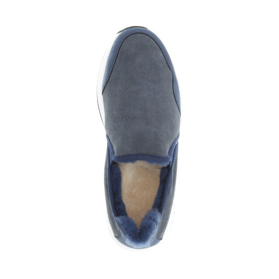 Ms. SNUG SlipOn, Navy