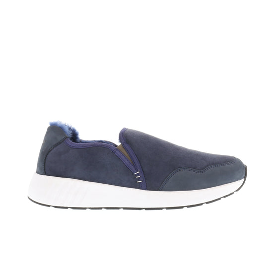 Mr. SNUG SlipOn, Navy