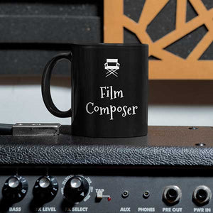 filmmaker film composer mug