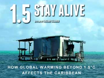 1.5 Stay Alive DVD