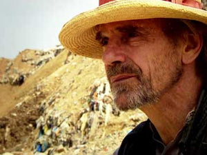 TRASHED starring Jeremy Irons