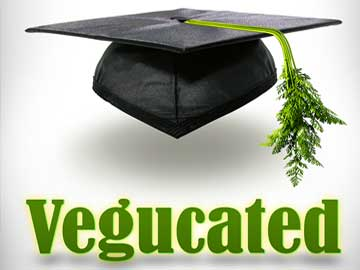 Vegucated