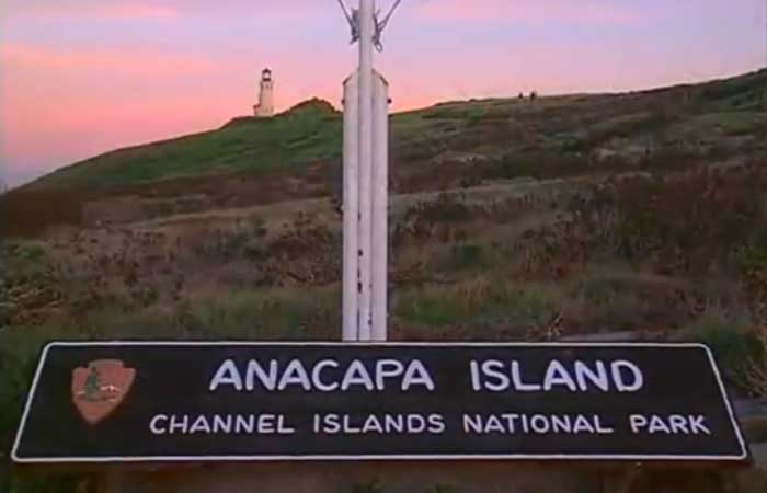 RESTORING BALANCE: Removing the Black Rat from Anacapa Island