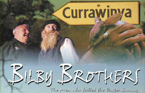 The Bilby Brothers