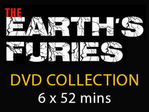 The Earth's Furies: COLLECTION