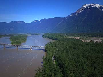 The Watershed Guardians of the Fraser River