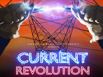 CURRENT REVOLUTION Transforming America's Electric Grid