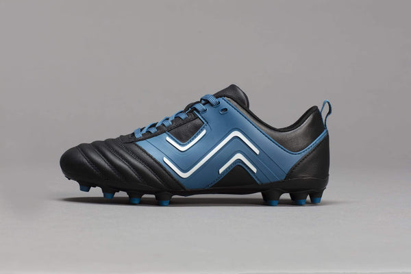 Ida Blue Women's football boot