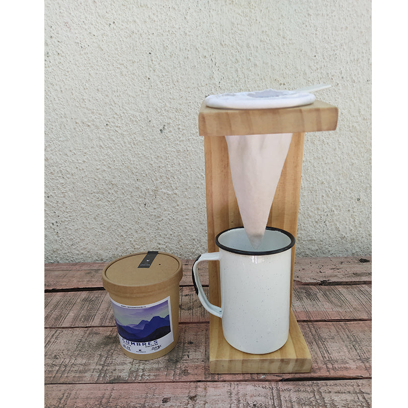 Kit Coffee Outdoor ECO