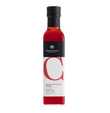 Load image into Gallery viewer, Pendleton Olive Estate | Cherry & Raspberry Vinegar | 250ml Bottle