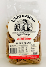 Load image into Gallery viewer, L'Abruzzese Pasta | Organic Pasta | 375gm Packet