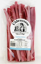 Load image into Gallery viewer, L'Abruzzese Pasta | Gourmet Flavoured Pasta | 375gm Packet