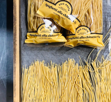Load image into Gallery viewer, L'Abruzzese Pasta | Free Range Egg Pasta | 375gm Packet