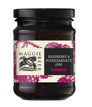 Load image into Gallery viewer, Maggie Beer | Raspberry & Pomegranate Jam | 285gm