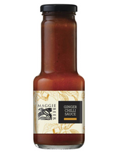 Load image into Gallery viewer, Maggie Beer | Ginger & Chilli Sauce | 250ml
