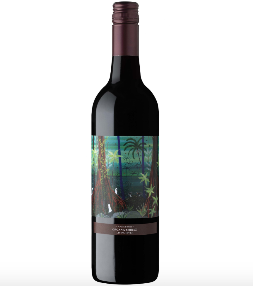 Living River Cabernet Sauvignon | Organic | 6 x 750ml Bottles