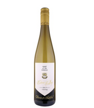 Load image into Gallery viewer, CHRISTMAS SPECIAL: Hart of Barossa Riesling 'Eden Valley' | Organic Biodynamic | 2 x 750ml Bottles