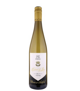 CHRISTMAS SPECIAL: Hart of Barossa Riesling 'Eden Valley' | Organic Biodynamic | 2 x 750ml Bottles