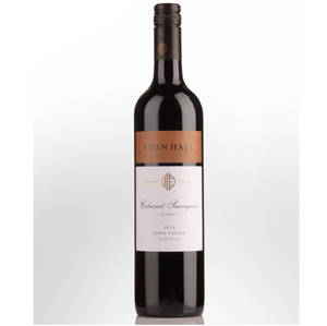 Eden Hall Block 3 2017 Cabernet Sauvignon | Sustainable Grapes | 6 x 750ml Bottles