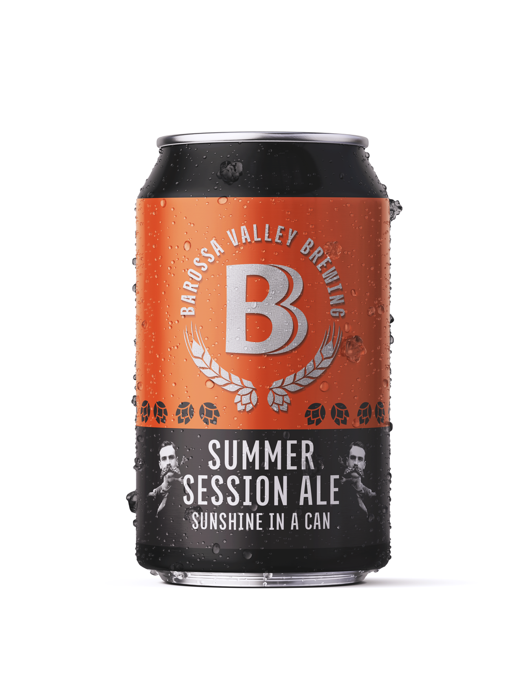 BEER SPECIAL: Barossa Valley Brewing Summer Session Ale | 24 x 375ml Can Carton | 3.5% ABV