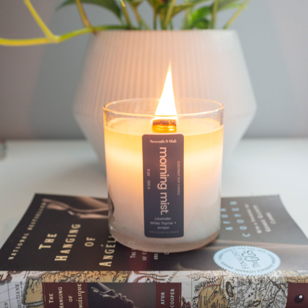 the best candles for fall in canada - seventh and oak