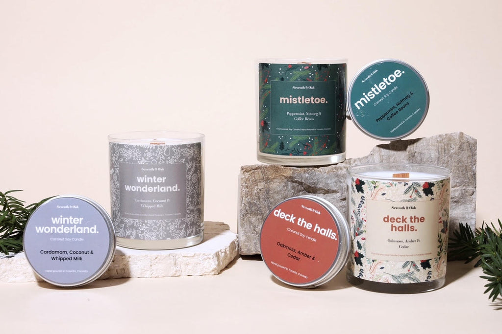 Hygge Holiday Collection - Seventh and Oak