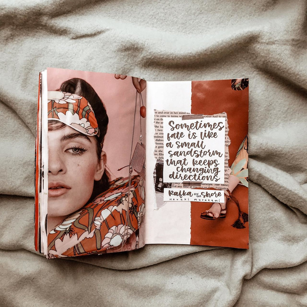 How Journaling Has Helped Me Cope Since COVID-19