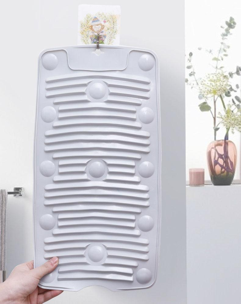 Folding silicone washboard(Buy 2 Free Shipping)