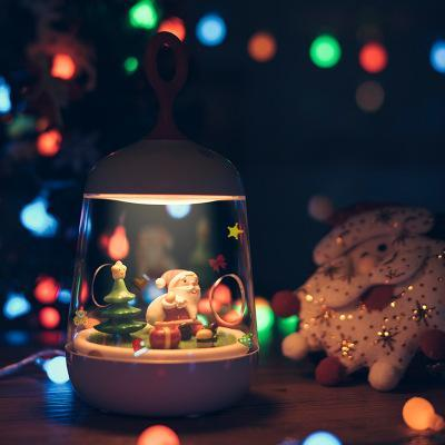 Home & Garden Gift Christmas Micro Landscape Plant Light