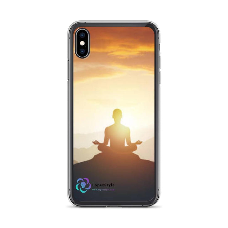 iPhone XS Max iPhone Case