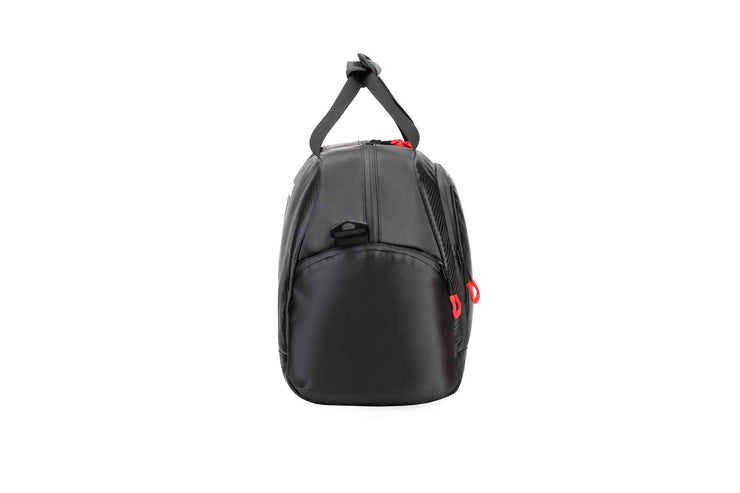 Bags & Wallets Duffelbag Black 01