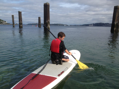 Alki Adventure Camp (multiple week rate $275) Contact Camp Director for this rate
