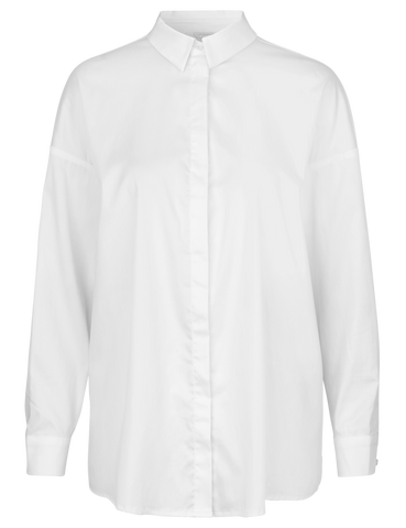 Notes du Nord Kira white shirt