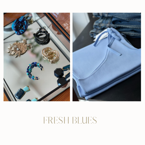 Shop Zampera fresh blues