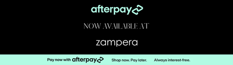 Shop Zampera Afterpay