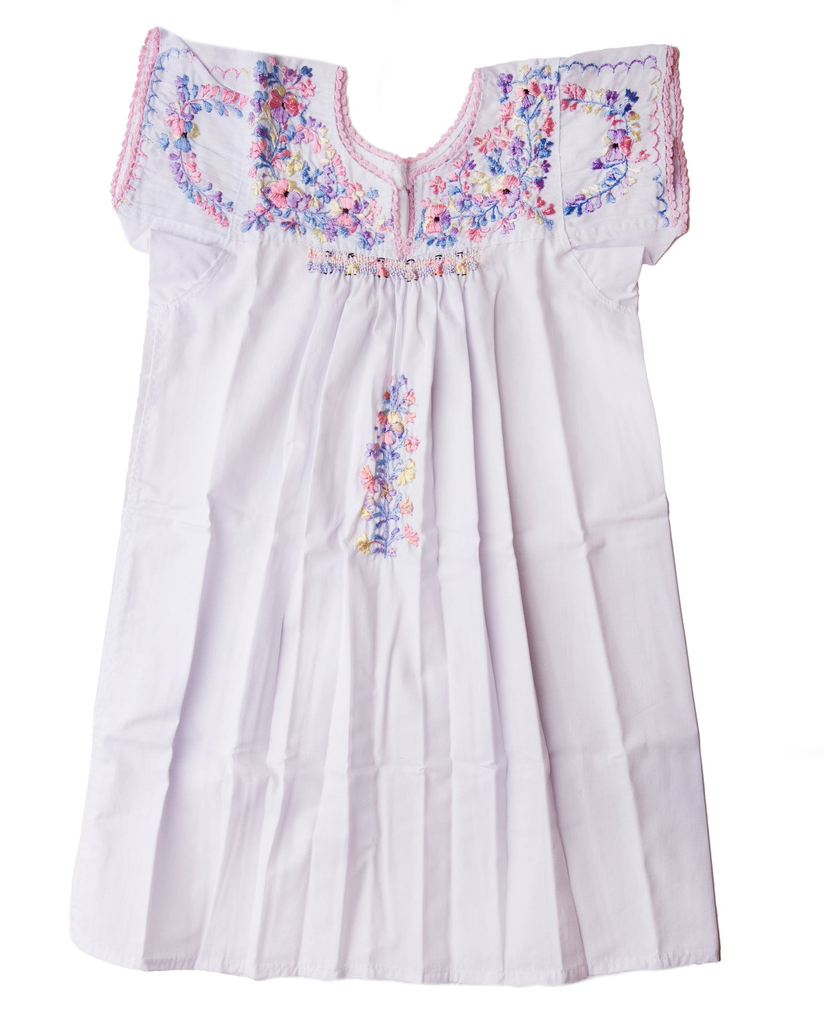 Children's T-Sleeve Dress