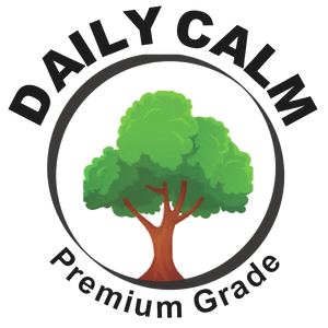 Daily Calm CBD