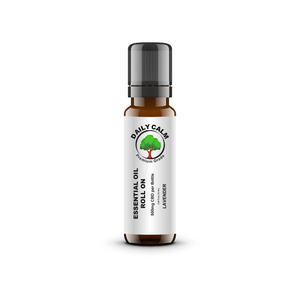 Daily Calm CBD Essential Oil Roll On – Peppermint